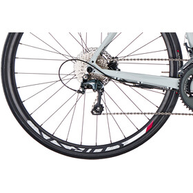 ORBEA Gain D40 grey/white/red